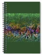 Teri Meri - Envy Spiral Notebook