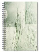 Tharsis Bulge Spiral Notebook