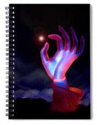 The Alien Generation  Spiral Notebook