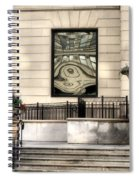 The Art Institute Of Chicago - 1 Spiral Notebook