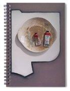 The Artists Eye Spiral Notebook