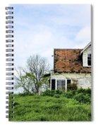 The Azaleas Still Grow Spiral Notebook