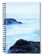 The Beautiful Brine Unsettled Spiral Notebook