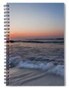 The Black Sea Spiral Notebook