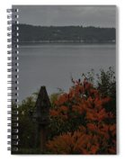 The Bluff Spiral Notebook