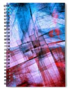 The Building Blocks 2 Spiral Notebook