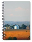The Countryside Spiral Notebook