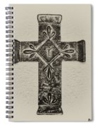 The Cross Spiral Notebook