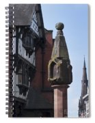 The Cross Chester Spiral Notebook