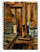 The Dentist Office Spiral Notebook