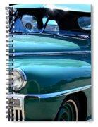 The Desoto Spiral Notebook