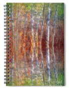 The Dream Forest Spiral Notebook