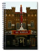 The El Raton Spiral Notebook