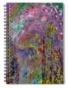 The Emerald City Spiral Notebook