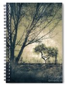 The Forgetting Tree Spiral Notebook