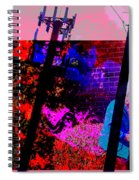 The Future Of Nuclear Energy Spiral Notebook