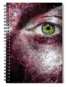 The Galaxeye Spiral Notebook