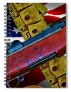 The Garand Spiral Notebook