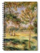 The Glade Spiral Notebook