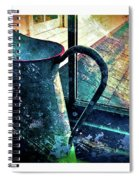 The Healing Room Spiral Notebook