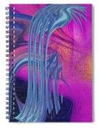 The Hotspot Spiral Notebook