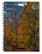 The Lift Spiral Notebook