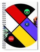 The Little Sister Spiral Notebook