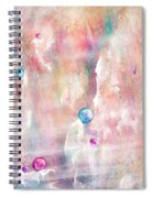 The Lost Marbles Spiral Notebook