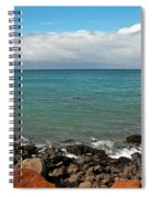 The Magic Of Maui Spiral Notebook