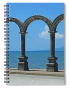 The Malacon Spiral Notebook