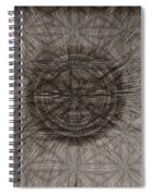 The Meeting Spiral Notebook