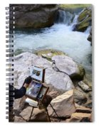 The Narrows Quality Time Spiral Notebook