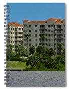 The Ormond Hotel Spiral Notebook