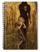 The Orphan Spiral Notebook