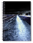 The Path Spiral Notebook