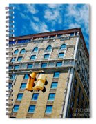 The Peabody Spiral Notebook