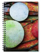 The Planets Spiral Notebook