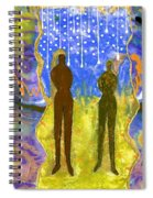 The Promise Keepers Spiral Notebook