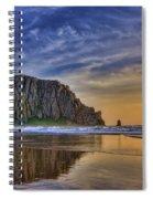 The Rock Spiral Notebook