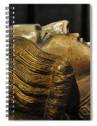 The Royal Tomb Of Count Gerard Van Gelder Iv Spiral Notebook