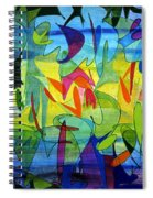 The Season For It Spiral Notebook