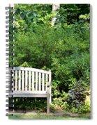 The Secret Garden Spiral Notebook