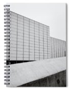 The Turner Art Gallery Spiral Notebook
