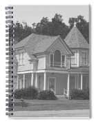 The Turret Room Spiral Notebook