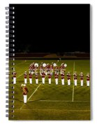 The United States Marine Band Spiral Notebook