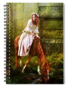 The Waterhole Spiral Notebook