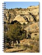 The Wild Ones Spiral Notebook