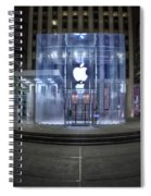 Them Apples Spiral Notebook
