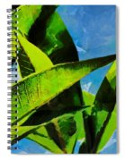 They Grow Up So Fast  Spiral Notebook