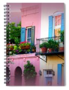 This Is Charleston South Carolina Spiral Notebook